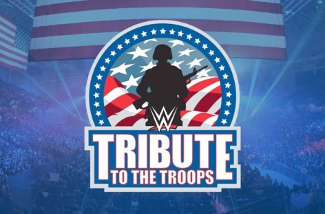 NBC to air Tribute to the Troops tonight