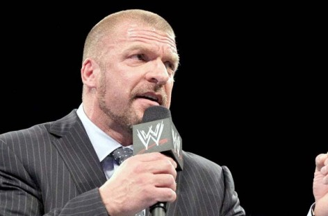 Triple H and Stephanie McMahon appointed Editorial Advisors to two fitness magazines