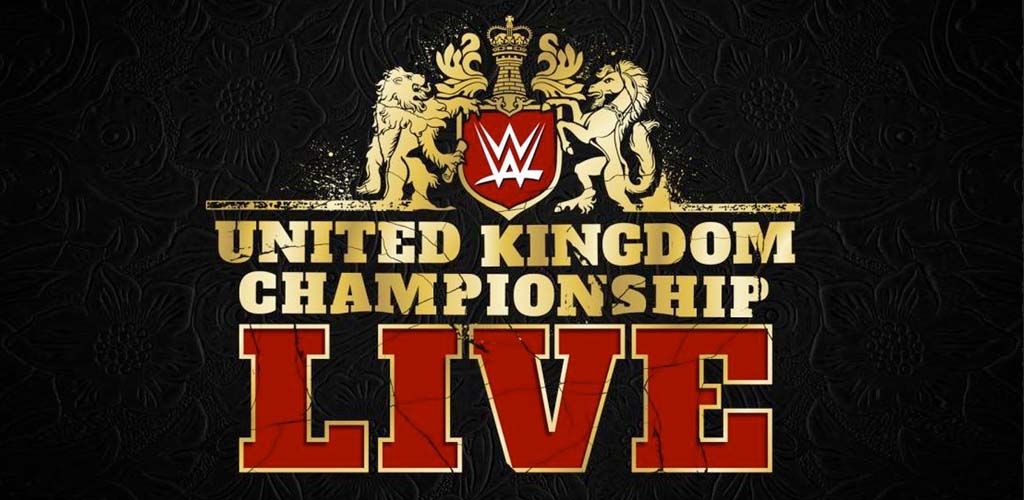 WWE to make announcements regarding the future of the UK Championship brand