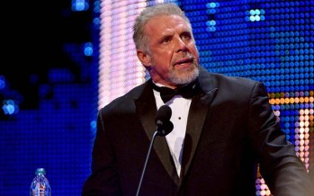 Ultimate Warrior's family attend live WWE event in New Mexico