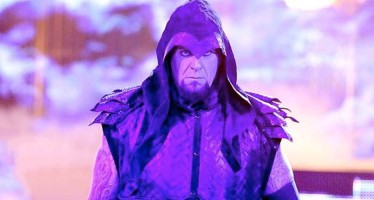 The Undertaker not scheduled for any live TV appearances until WrestleMania