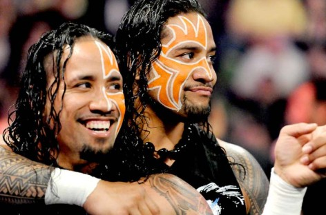 The Usos special on WWE Network this Monday