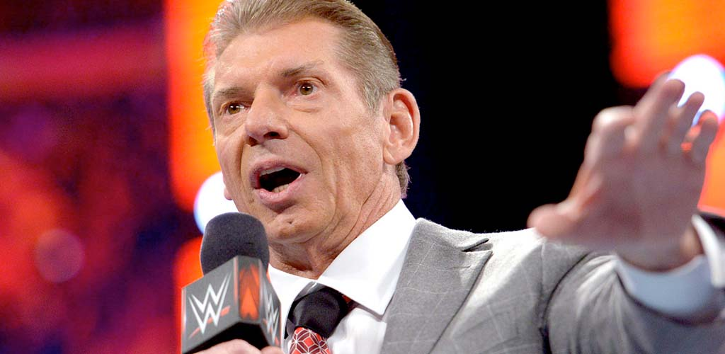 Vince McMahon and Dave Bautista in Twitter exchange