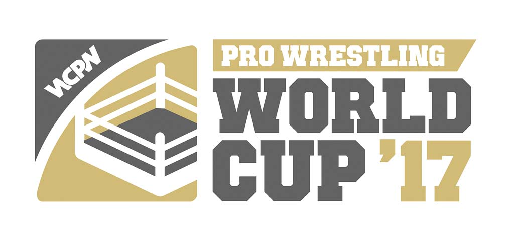WCPW reveals names, locations for Pro Wrestling World Cup qualifiers