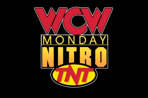 First wave of WCW Monday Nitro episodes hit the WWE Network