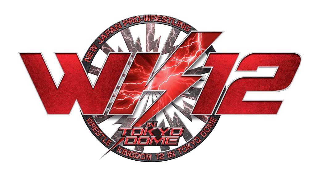 AXS TV airing four matches from Wrestle Kingdom 12 tonight including Jericho/Omega