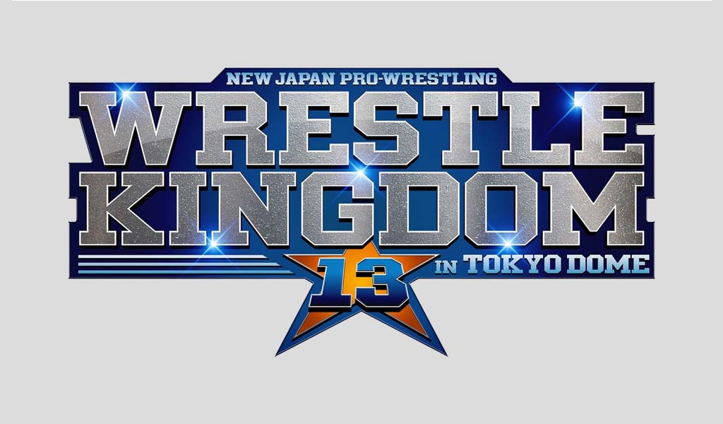 WrestleKingdom 13 surpasses sales for 12, with 3 days to go