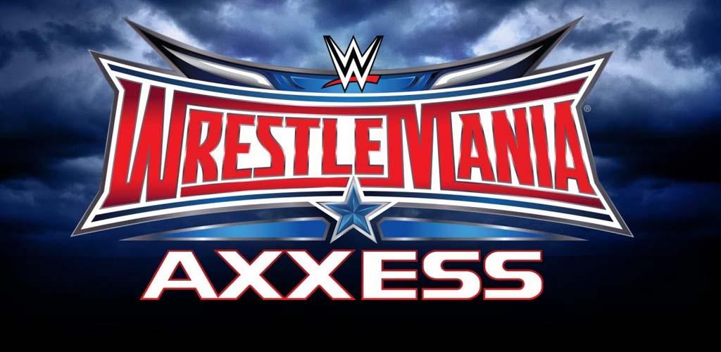 WrestleMania Axxess fan-interactive event kicks off today