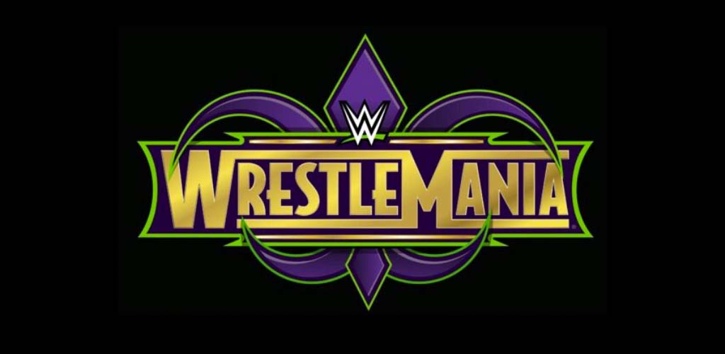 WrestleMania 34 tickets to go on sale on November 17
