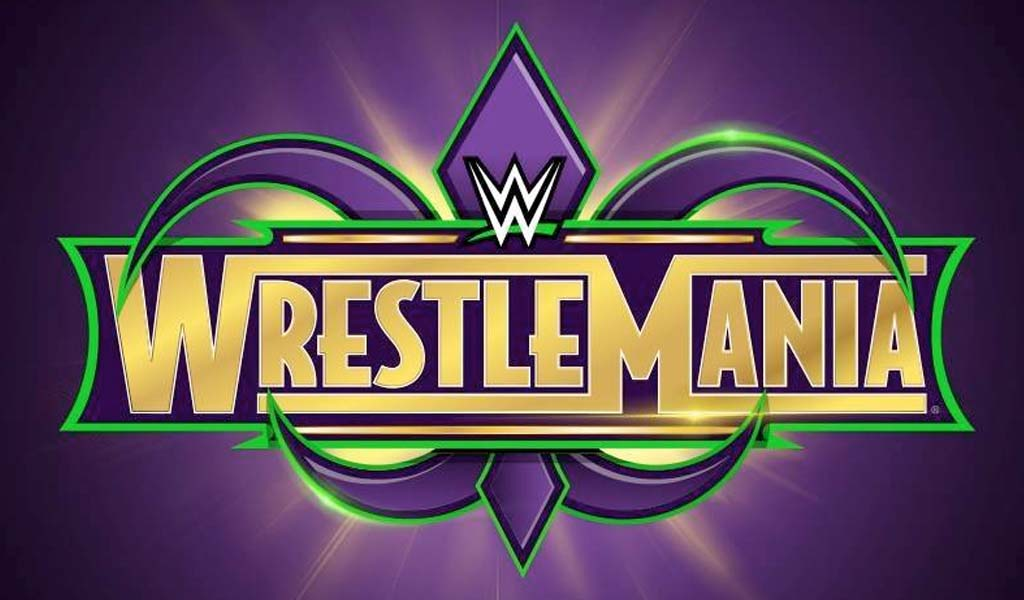 Multiple WWE Superstars to appear on several TV shows leading up to WrestleMania 34