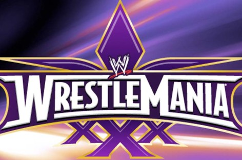 Location for WrestleMania XXX Axxess revealed