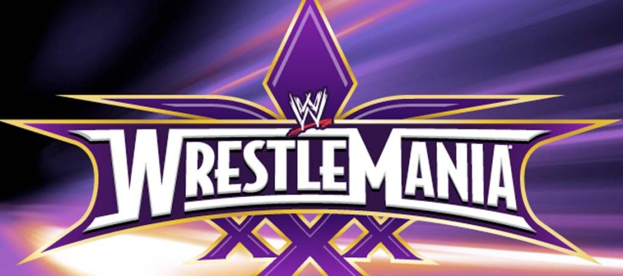 WrestleMania XXX hotel promotion announced