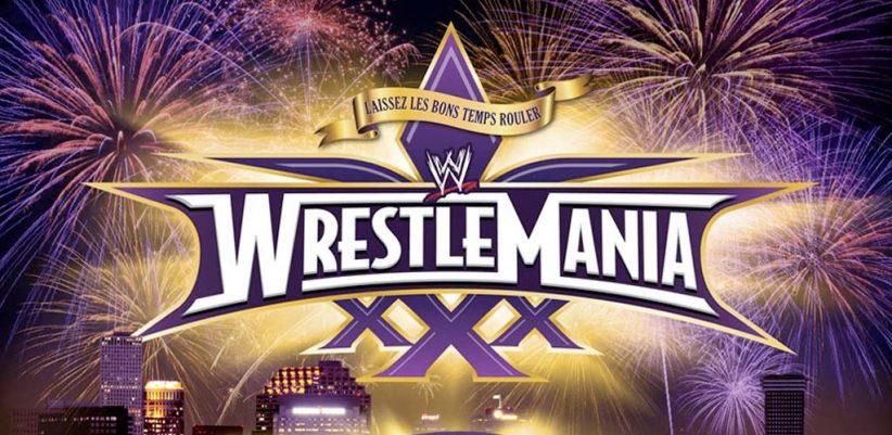 Betfair releases WrestleMania XXX odds – Wrestling-Online com