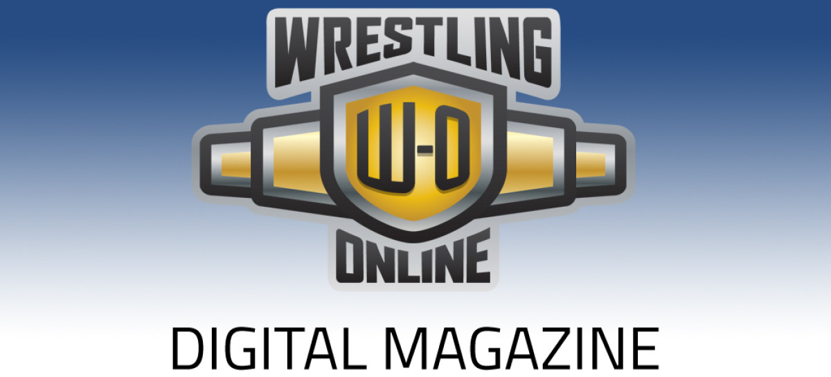 W-O Digital Magazine now FREE on the iTunes App Store