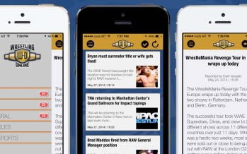 Free W-O app launched on App Store for iOS devices