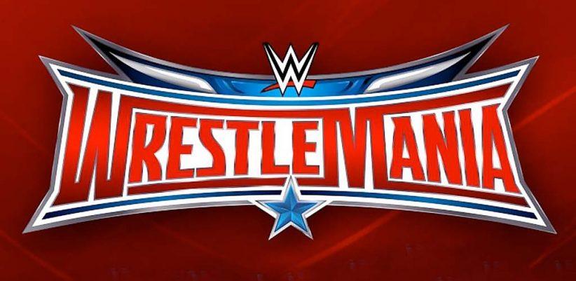 WrestleMania 32 logo revealed at press conference – Wrestling-Online com
