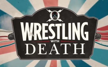 Teaser of the new docuseries Wrestling With Death from WGN America