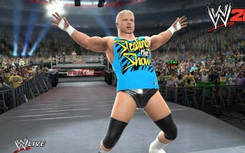 Entire roster for WWE 2K14 video game announced