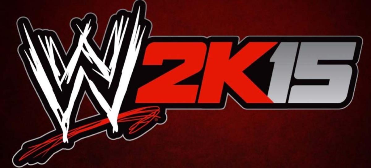 Full roster for WWE 2K15 video game revealed