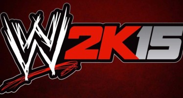 2K announces MyCareer mode for WWE 2K15