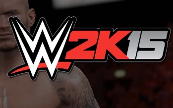 WWE 2K15 released in North America today
