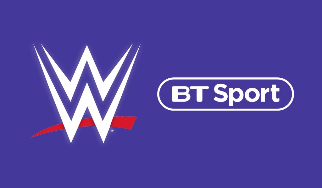 Sky's 30-year deal with WWE comes to an end as BT Sport comes into play