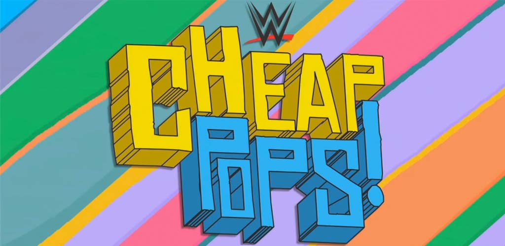WWE Cheap Pops
