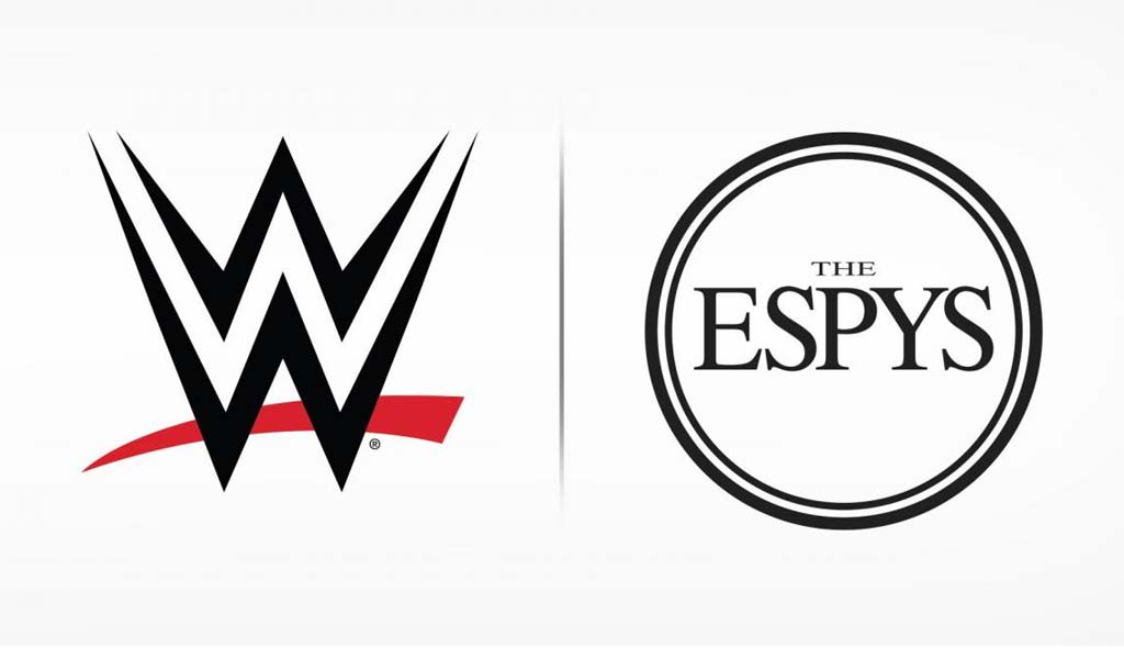 Best WWE Moment of the Year to be revealed at tonight's ESPY Awards on ABC
