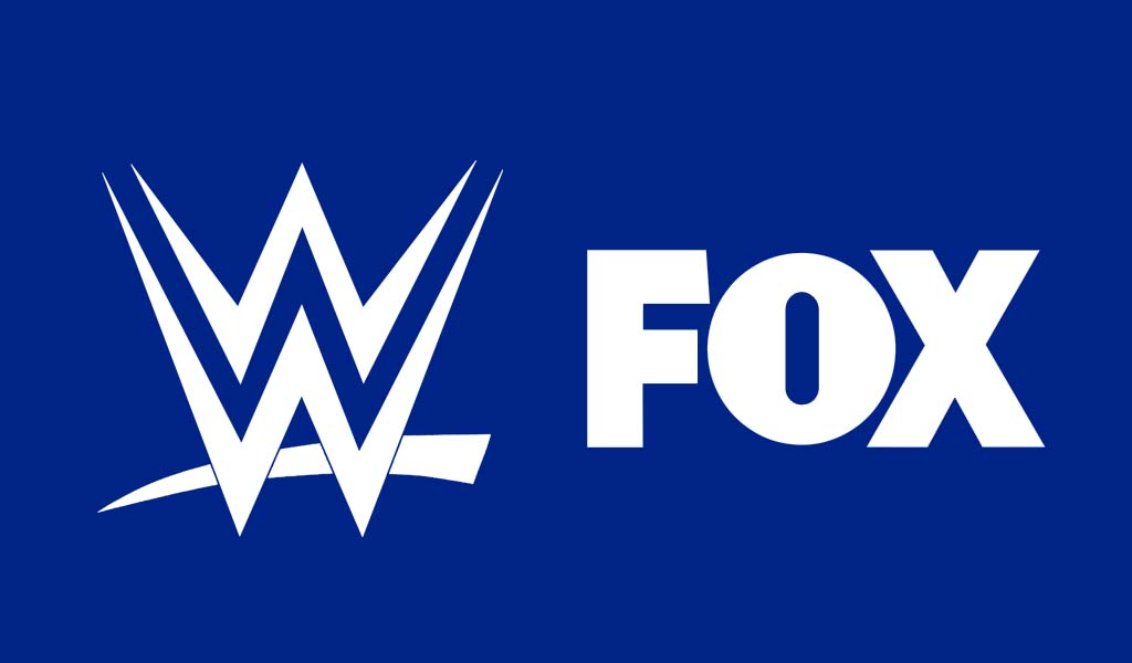 First Smackdown on FOX to be held in Los Angeles