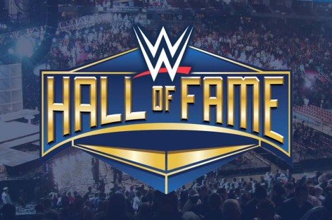 The Bushwhackers to be announced for the Hall of Fame tonight on Raw
