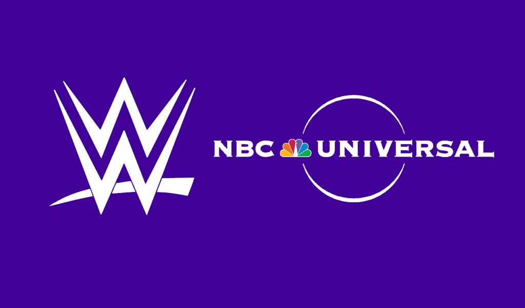 WWE deal with NBCUniversal for Raw worth $1.325 billion