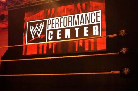 11 new athletes join the WWE Performance Center