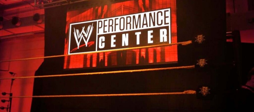WWE Performance Center rumored to be filming location of new Tough Enough