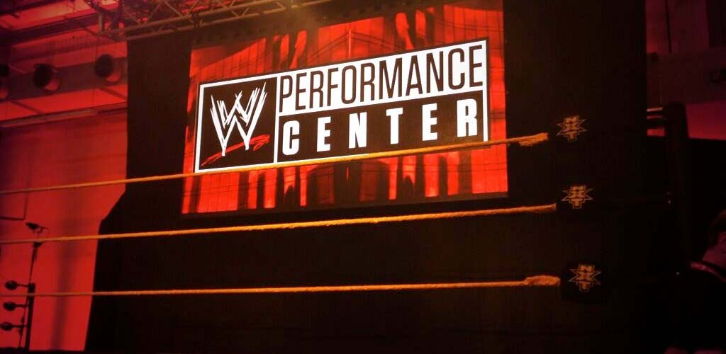 Adam Pearce joins WWE Performance Center as coach on full-time basis