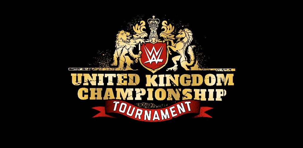 The 2018 WWE UK Championship tournament airs today and tomorrow on WWE Network