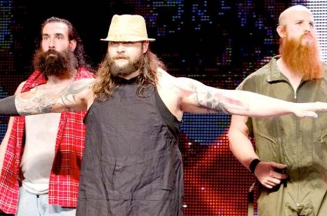 Wyatt Family theme song rumored for live treatment at WrestleMania