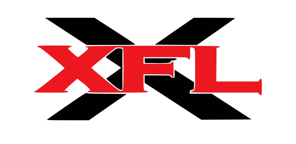 Five new XFL trademarks registered this month on behalf of Alpha Entertainment LLC