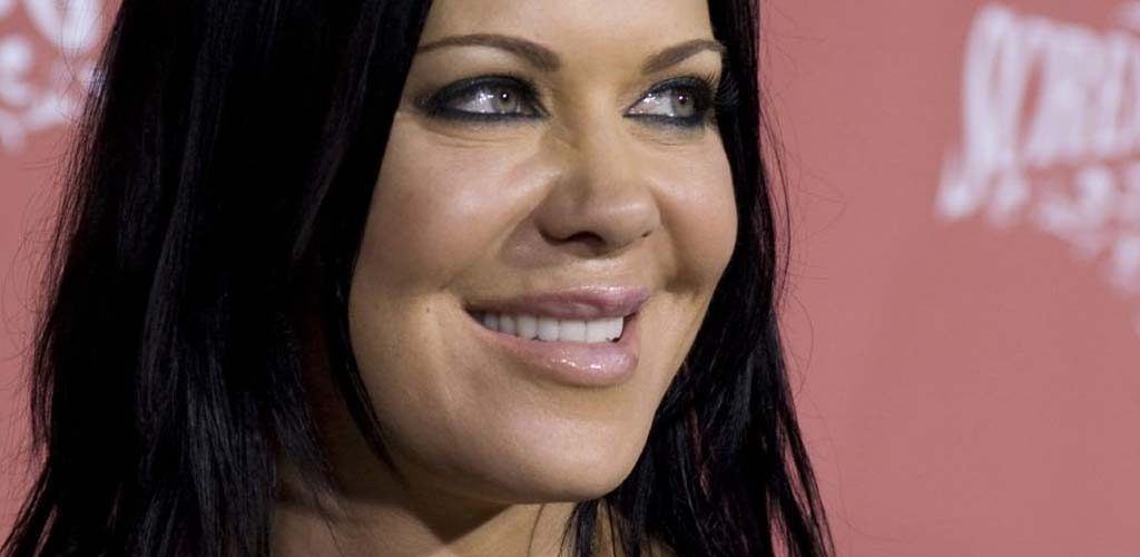 Manager claims Chyna passed away from accidental overdose of Valium and Ambien
