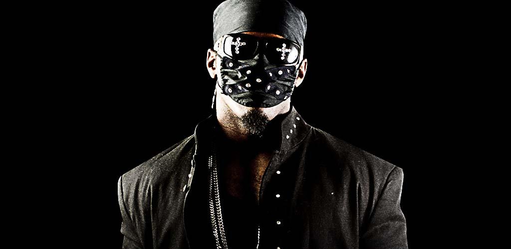 D'Angelo Dinero leaves TNA Wrestling