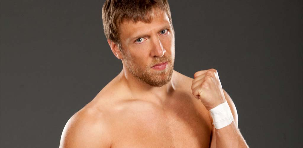 Daniel Bryan returns sporting his American Dragon look