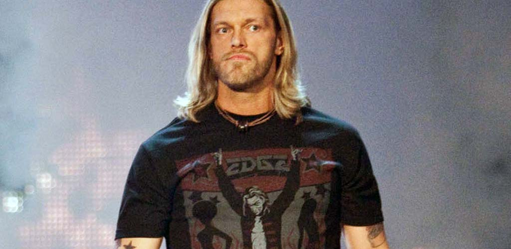 Edge to appear on the 900th episode of Smackdown