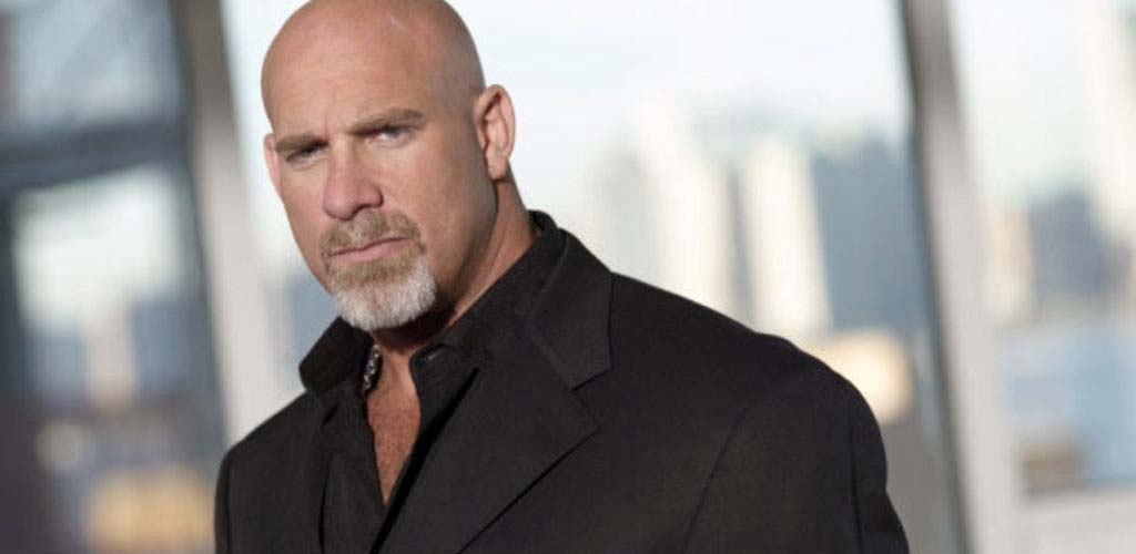 Is Goldberg heading to SummerSlam?