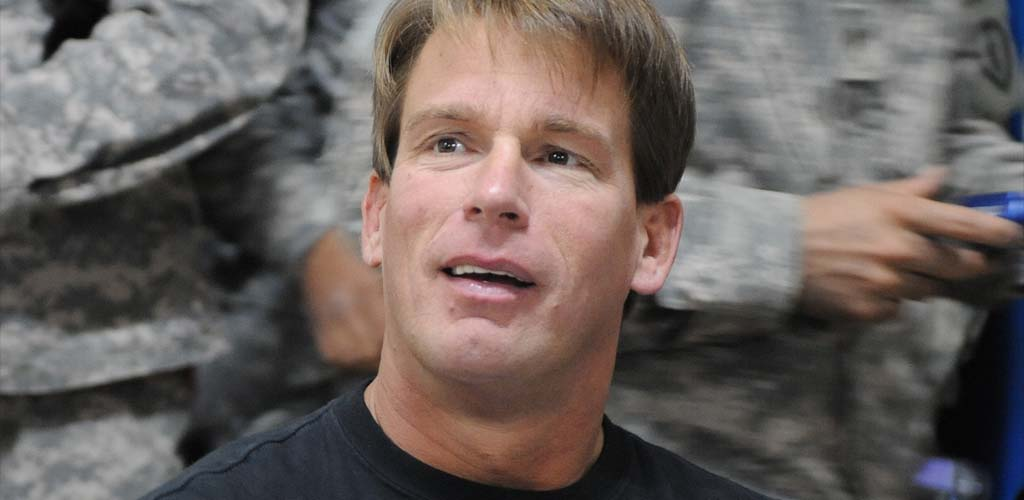 JBL apologizes to the Colon family after RAW remark