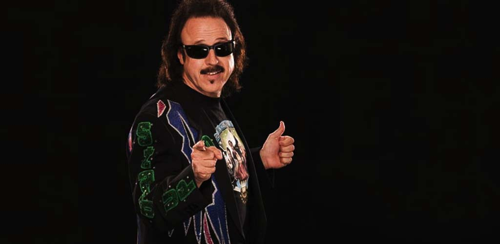 Jimmy Hart to induct Hillbilly Jim into the WWE Hall of Fame