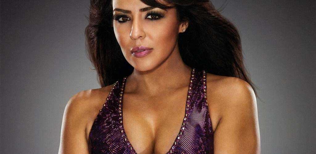 Layla announces her retirement from WWE
