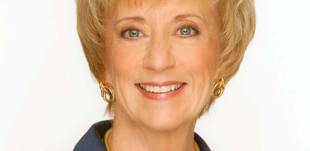 Linda McMahon takes lead in poll for Seante seat