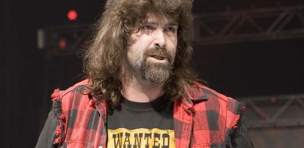 Foley invited for Christmas Raw but turns it down due other commitments