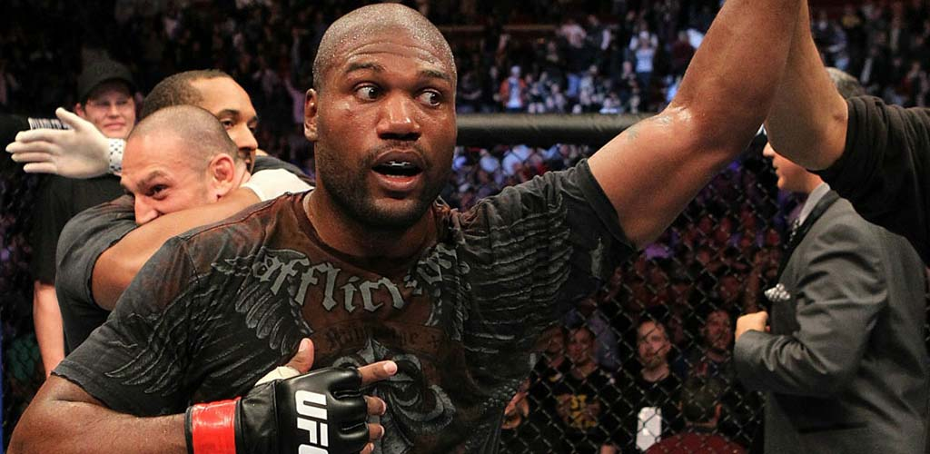 Rampage, Aldo, both injured and both out of UFC 153
