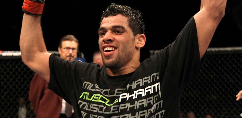 UFC on FUEL 7: Barao vs McDonald results and post-fight press conference