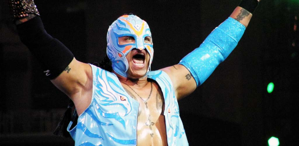Rey Mysterio added to WrestleCon weekend in San Jose
